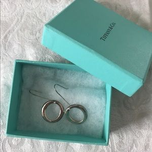Tiffany & Co. Sevillana earrings